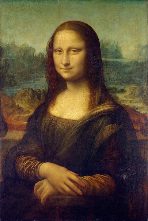 Máig nem tudni, hogy kicsoda is valójában Mona Lisa.
