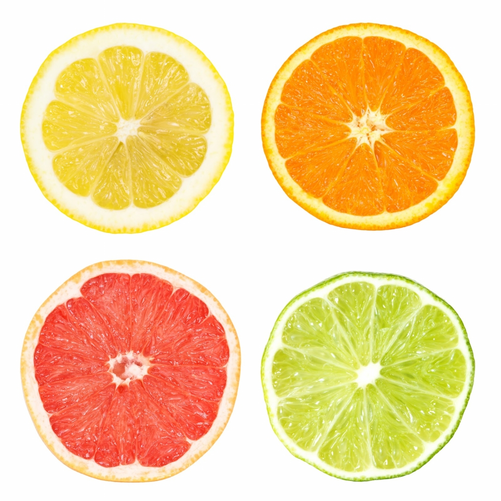 A gyümölcsökkel való DIY festés igazán jó móka.