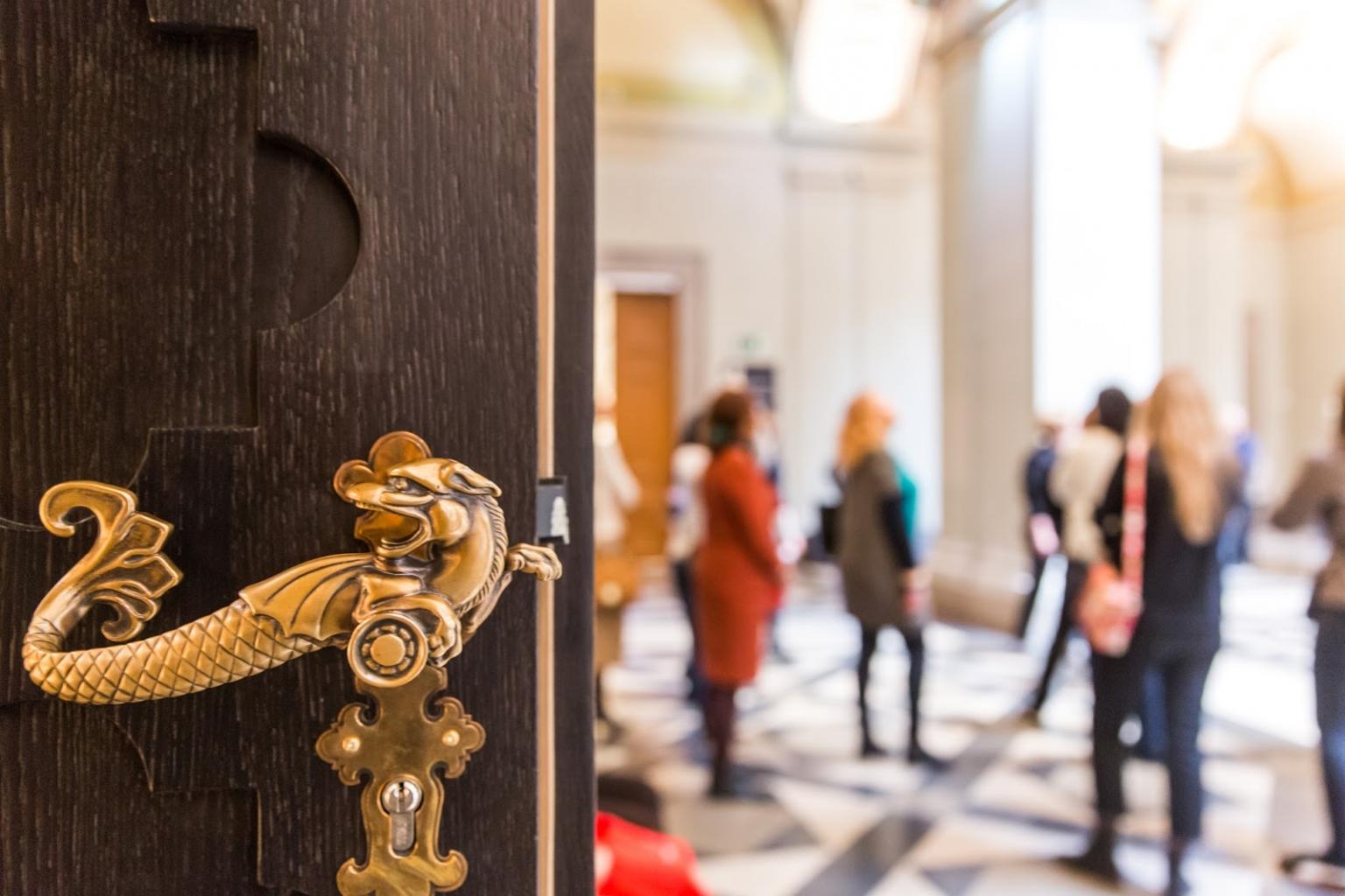 A Szépművészeti Múzeum 2019-től október végétől várja a látogatókat van Dyck és Rubens festményeinek kiállítására.