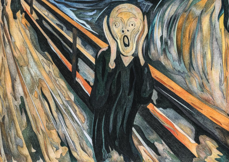 Expresszionizmus: a 20. század tragédiái színekben és formákban