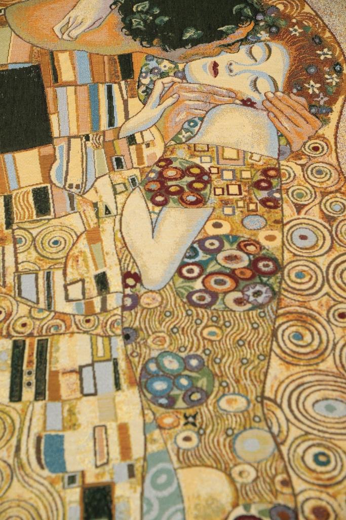 Szecesszió, Gustav Klimt