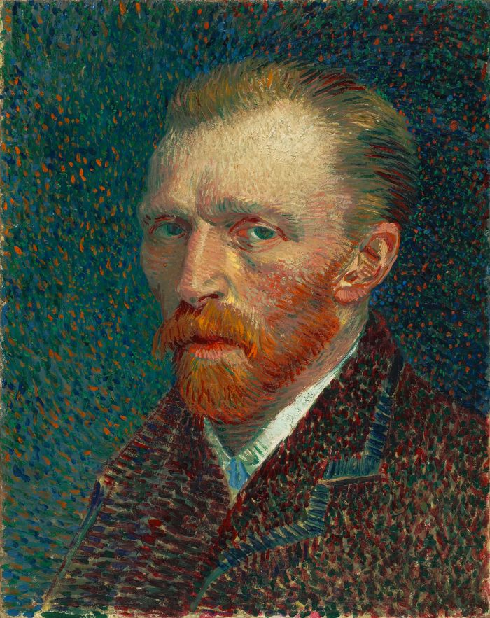Napraforgón innen és túl! - 10 dolog, amit nem tudtál Van Goghról