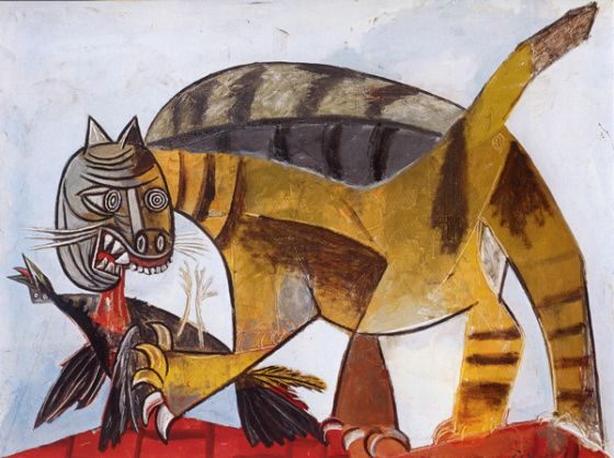 A művészettörténet 10 leghíresebb macskás festménye