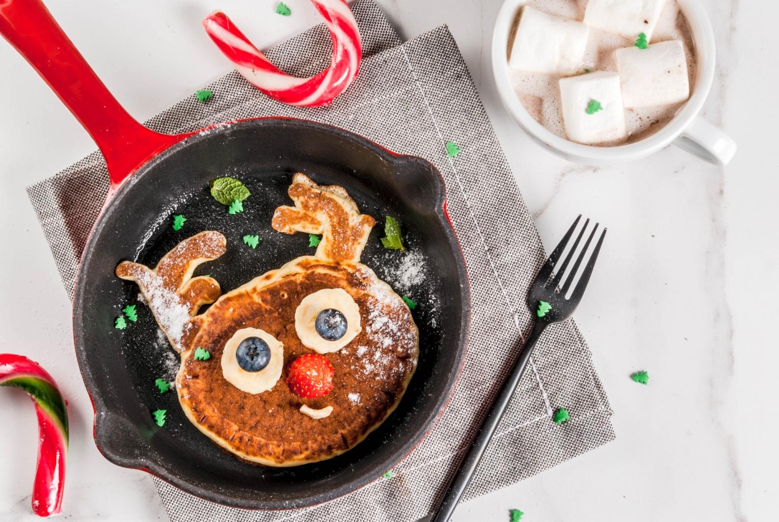 Kreatív karácsonyi kaja kreációk - andalító alkotások a konyhából
