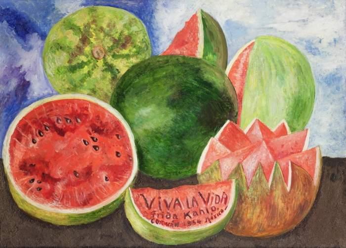 Híres festők utolsó alkotásai Frida Kahlótól Picassóig