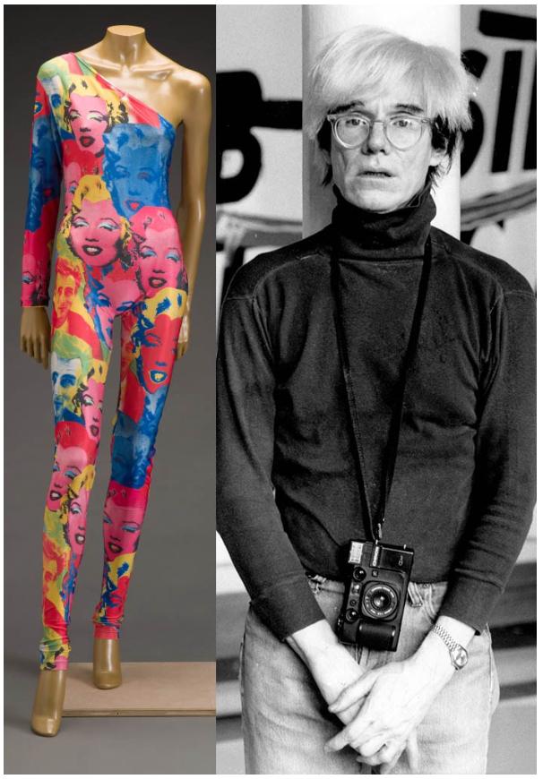 A képzőművészeti stílusok és a divat szerelme, avagy: festői ruhaköltemények -3. rész
