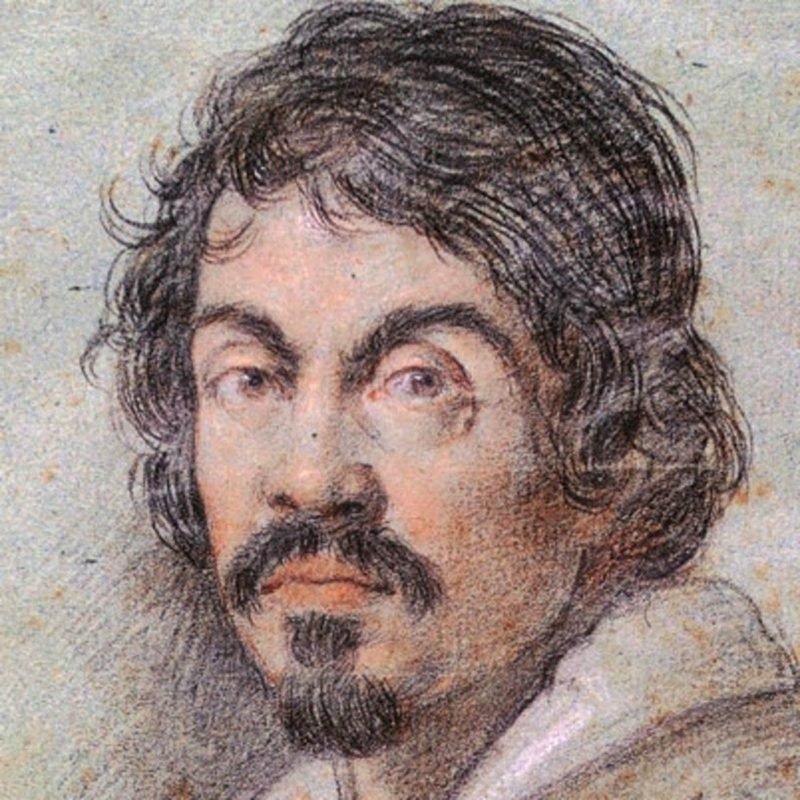 Híres festők, akikért rejtélyes módon jött el a kaszás! - 2. rész: Caravaggio