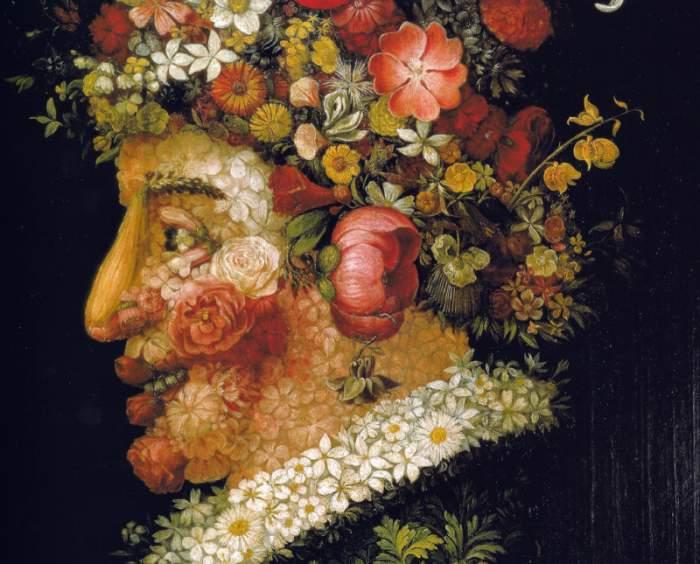 10+1 virágos festmény, amiért garantáltan odaleszel
