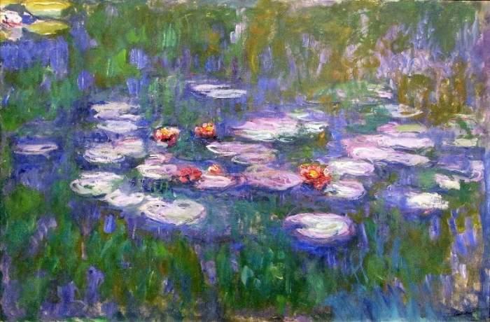 Eszméletlen dolgok, amiket biztosan nem tudtál Monet-ról
