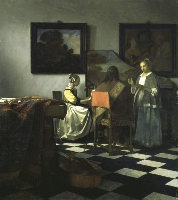 Ezt a 10 híres festményt keresik évek óta