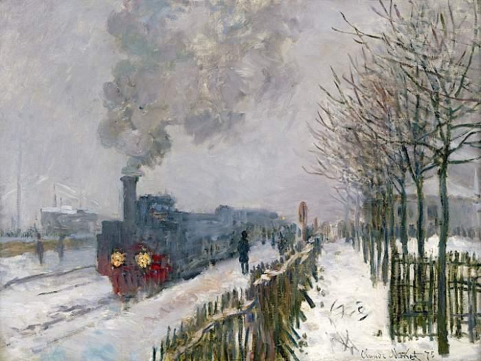 Monet, a francia fénymester képei a bécsi Albertina múzeumban