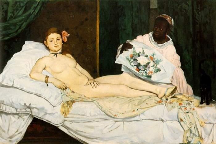 Barlangrajzok, hullák, meztelen nők - Festmények, amelyek megváltoztatták a világot 1
