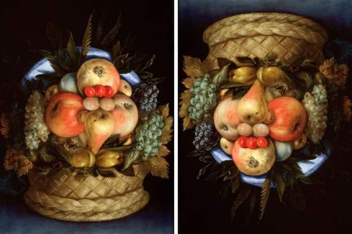 Harapnivaló festmények, amiktől te is megkívánod a gyümölcsöt