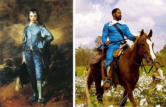 (Film)vászonra velük! – Brilliáns festmények, amik filmeket inspiráltak